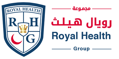 Royal Health Group Logo